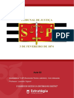 Aula 03 - Economia Brasileira
