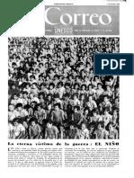 N°7 La Cultura, la Unesco y el derecho de autor, 1950