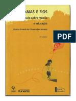 De tramas e Fios - Um ensaio sobre musica e educação ,Fonterrada