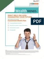 Wealth Trend