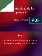 Cortazar_Continuidad de Los Parques