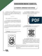 Instrucción Premilitar  - 1erS_7Semana - MDP