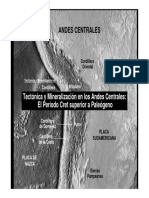 6- EOC y P Cu, CHILE N (1) Antof, Mpodozis, 2010