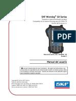 User Manual equipo fixture laser