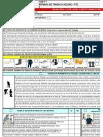 HSE-F-7 Permiso de Trabajo Seguro PTS