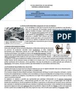 Guía 4 Revolución Industrial