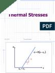 14.Thermal Stresses