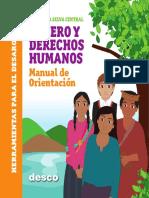 Gene Roy Derechos Human Os