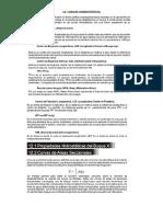 Curva Hidrostatica y Curvas Cruzadas (1)