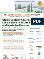 Location Business Summit USA