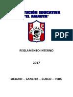 Reglamento Interno 2017-Guardado