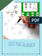 191295404-Teoria-De-Los-Test-Psicologicos Trabajo Final Teoria de Los Test