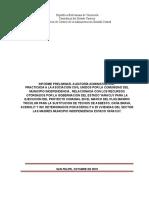 informe preliminar UNIDOS POR LA COMUNIDAD.doc