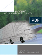 Catalogo Bridgestone Camion