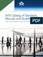 IATA info