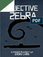 Fiasco Operacion Zebra