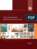 Engineering Tools for Environmental Risk Management_ 3. Site Assessment and Monitoring Tools