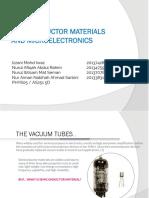6. Semiconductor Material
