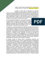 Almidon, Almidon Pregelatinizado y Lactosa Monohidratada