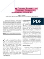 Assessment of Pediatric Dysphagia