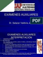 3 Examenes Auxiliares 2012