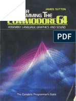 Power Programming for the Commodore 64