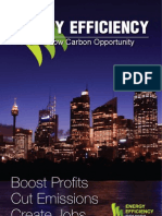 Energy Efficiency Council Platform