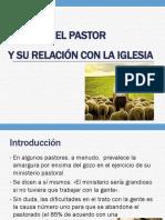 El Pastor y La Relación Con Su Gente