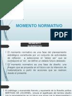 Expo Ss y Ss 4 Momento Normativo