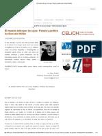 Giraldo - Poesía y Poética de Gonzalo Millán