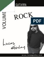 Lucas Godoy - Método de Guitarra - Volume 3