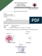 Surat Permohonan SKP-1