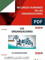 RRHH en Las Organizaciones 1