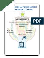 Exposicion Quimica I