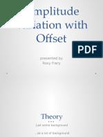 Frary-AVOpresentation