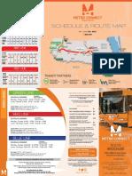 Metro Route New