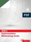 Ifrs 9 Implementation Methodology Guidebook Final