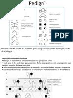 7.- Herencia y Analisis de Pedigrí 2014.Ppt (1)