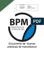 Documento Maestro Bpm