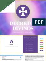 Unlock-Libro Decretos Diarios