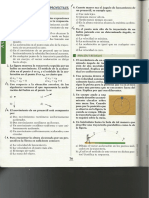Taller Movimiento Proyectiles