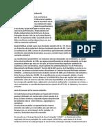 Legislación Ambiental de Guatemala