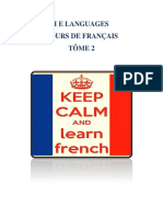 i e Languages French Course 2