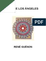 Guénon, René -Sobre Los Ángeles