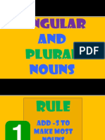 PLURAL OF NOUNS.ppt