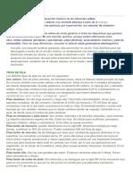 Historia de La Pila