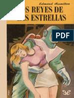 [Nebulae - Primera Epoca 14] Hamilton, Edmond - Los Reyes de Las Estrellas [31352] (r1.0)