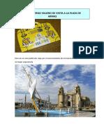3 Mi Cuaderno de Viaje (El Portafolios)