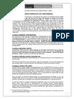 Contrato de Supervision de Obra Alberto Gallardo