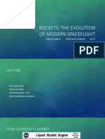 rockets presentation
